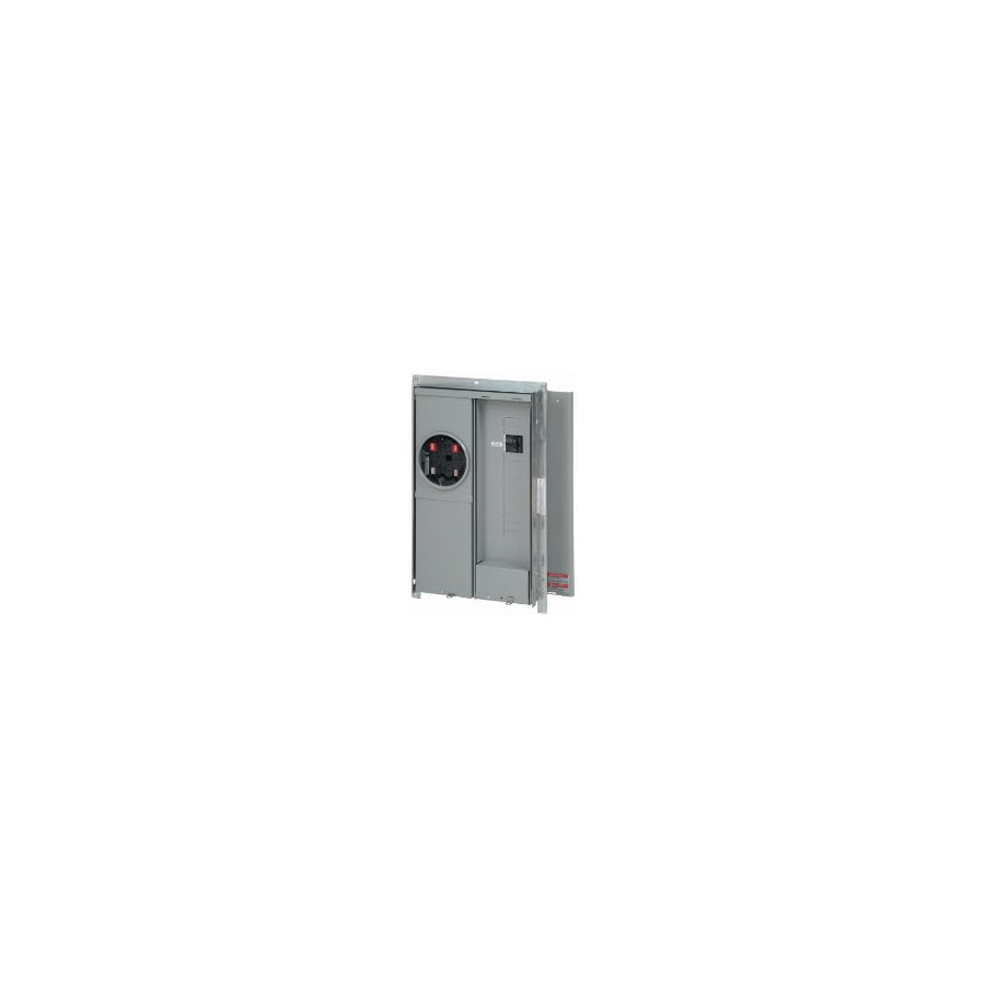 Eaton 24-Circuit 12-Space 100-Amp Main Breaker Load Center