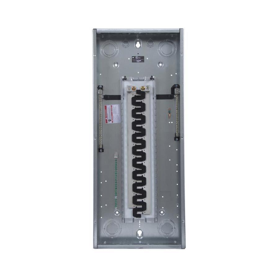 Eaton 40-Circuit 40-Space 200-Amp Main Lug Load Center