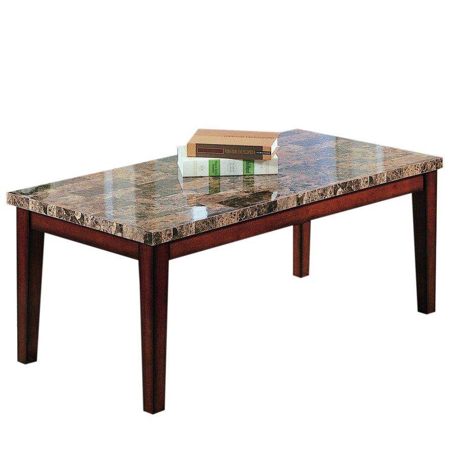 Home Sonata Asian Hard Coffee Table