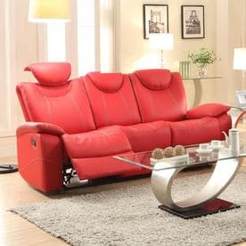 Red Couches, Sofas & Loveseats at Lowes.com