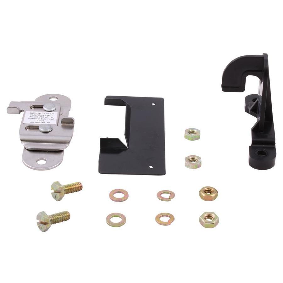 GE Load Center Generator Interlock Kit