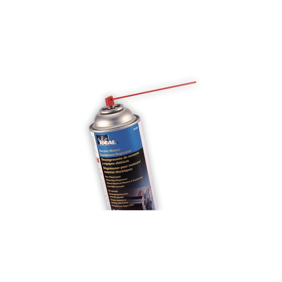 IDEAL 14-oz Electric Motor Degreaser