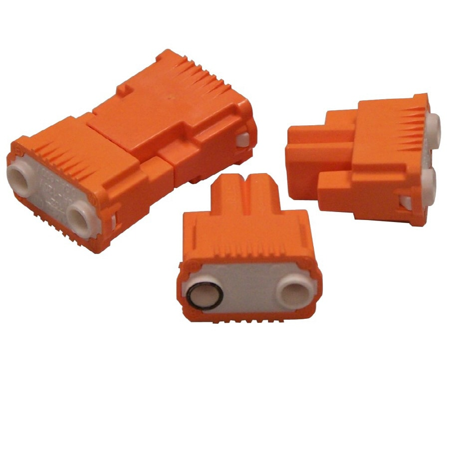 IDEAL 75-Count Disconnects Wire Connectors