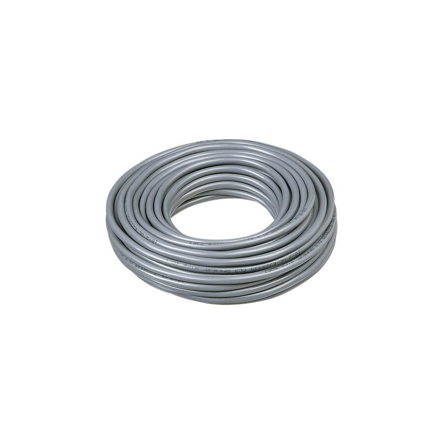 In Wall Speaker Wire : Shop ideal ft awg in wall speaker wire by the roll