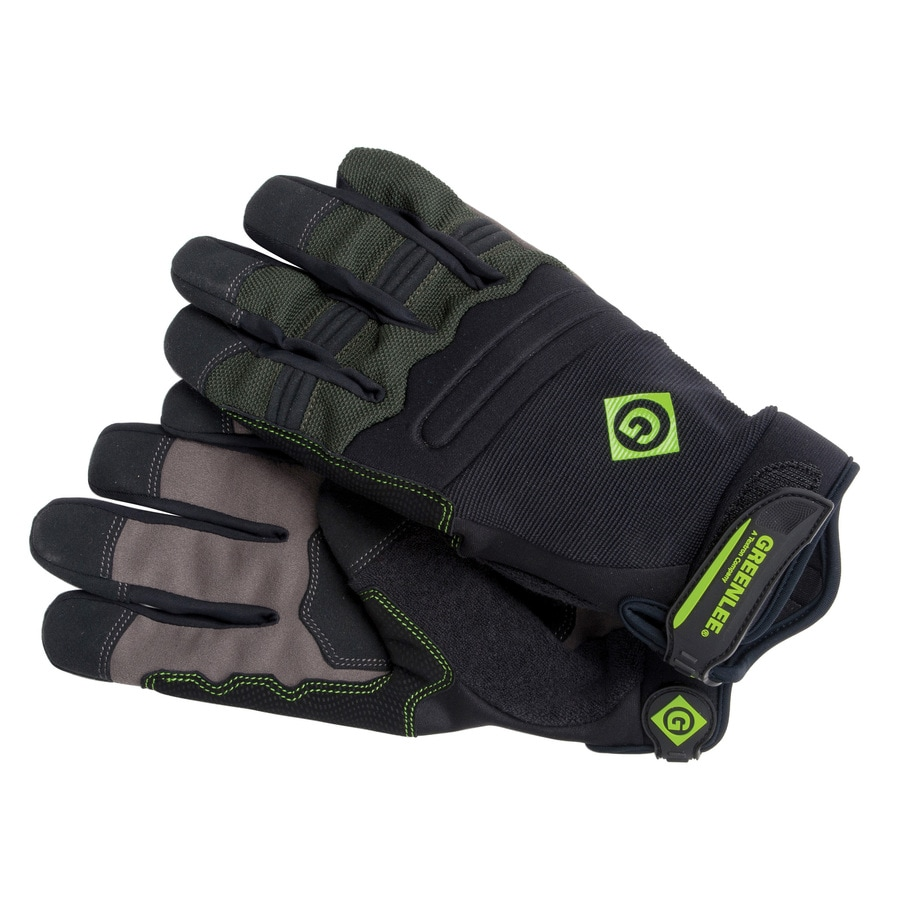Greenlee X-Large Unisex High Performance Gloves