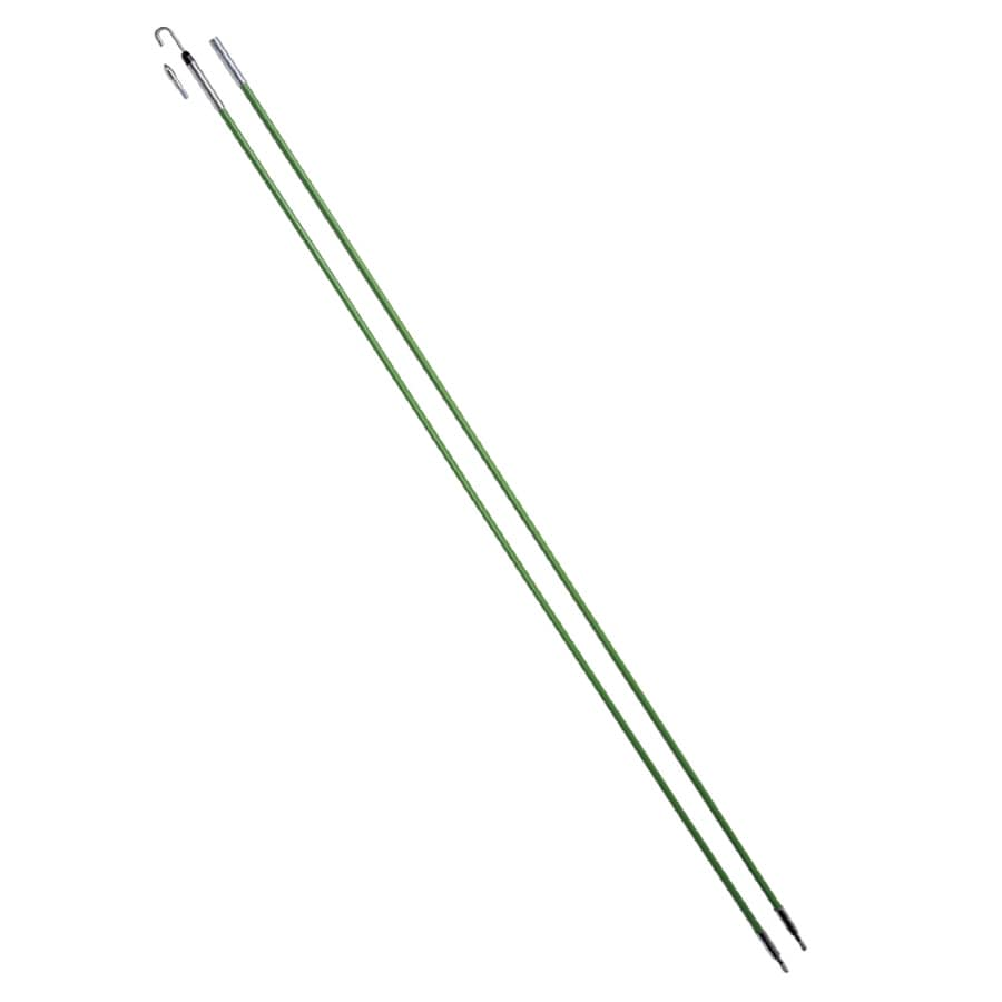 Greenlee 8-ft Fiberglass Fish Poles