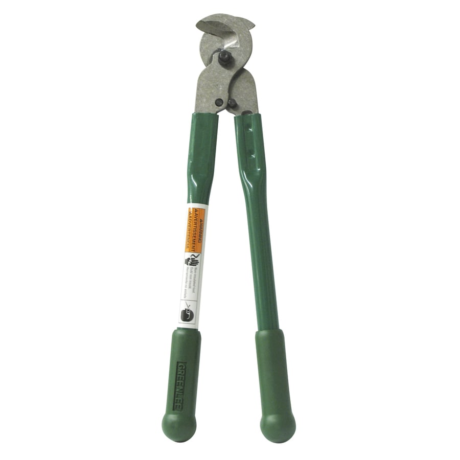 Greenlee Heavy Duty Cable Cutter