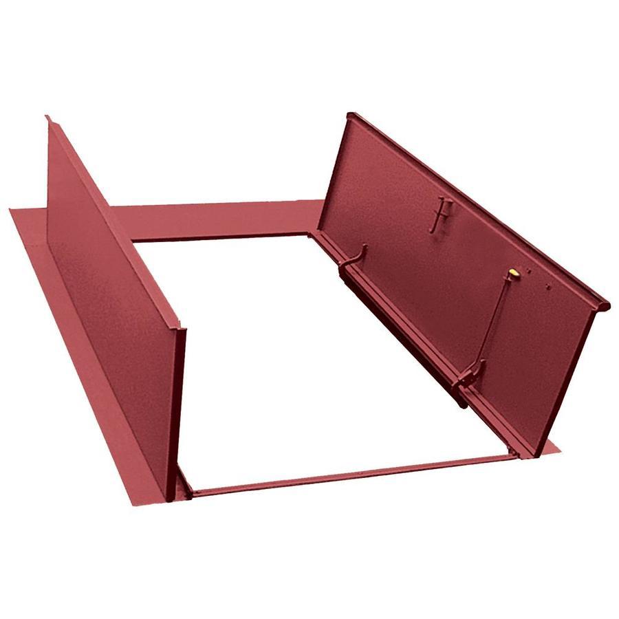 Bilco 59.25-in x 67.75-in Steel Cellar Door