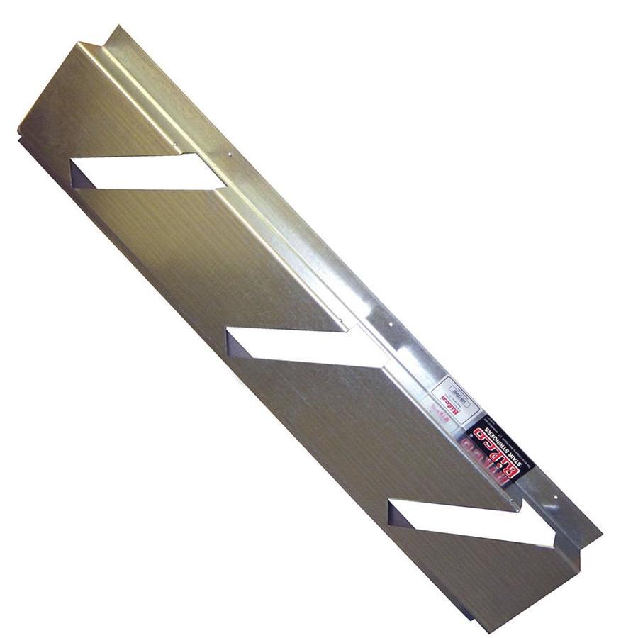 Bilco SZ E-SS Galvanized Stair Stringer