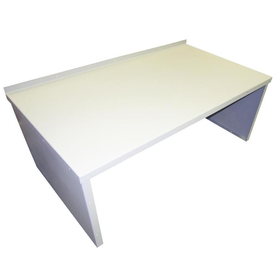 Bilco 30-in Powder-Coat White Extension Kit