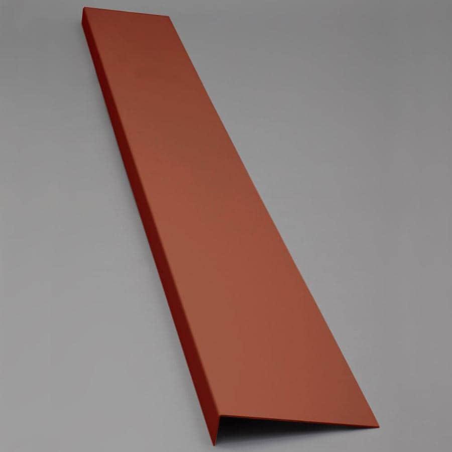 Bilco 8-in x 72-in Primed Foundation Plate