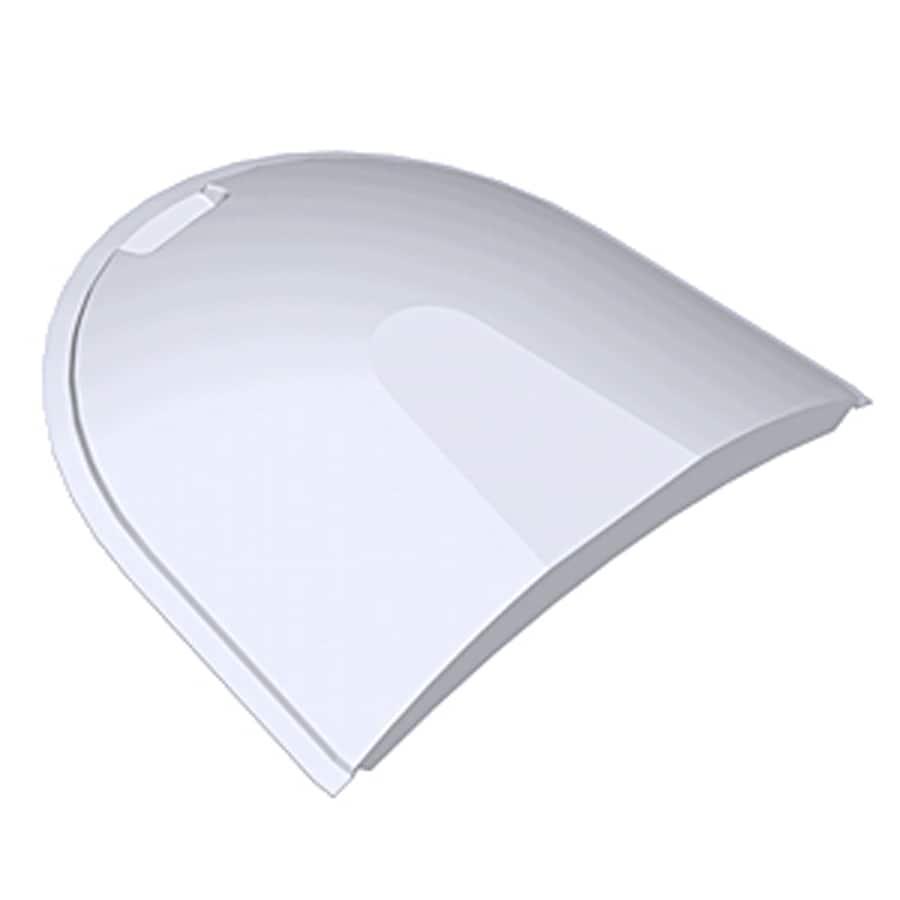 Bilco stakWEL Polycarbonate Cover