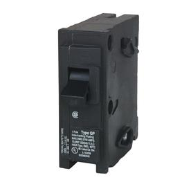 Siemens Qp 15-Amp 1-Pole Main Circuit Breaker