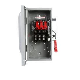 Shop Breaker Box Safety Switches at Lowes.com on electrical wire wiring diagram, disconnect switch parts, surge suppressor wiring diagram, actuator wiring diagram, disconnect switch door, fuse wiring diagram, switches wiring diagram, control wiring diagram, din rail wiring diagram, motor wiring diagram, relays wiring diagram, key wiring diagram, electrical disconnect diagram, pin wiring diagram, valve wiring diagram, power meter wiring diagram, electrical connector wiring diagram, controller wiring diagram, slide gate wiring diagram, battery disconnect diagram,