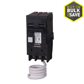 shop circuit breakers breaker boxes fuses at lowesforpros com rh lowesforpros com 20 Amp Breaker Square D 20 Amp Disconnect Box