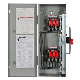 Breaker Box Safety Switches at Lowes com