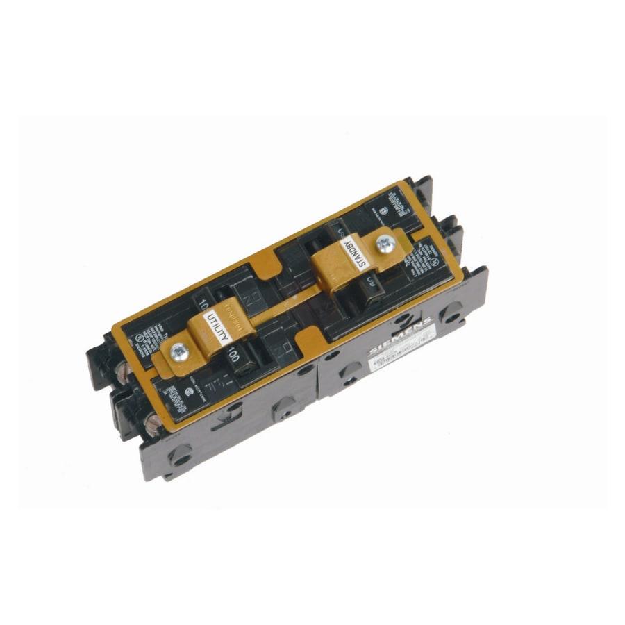 Siemens Load Center Handle Locks