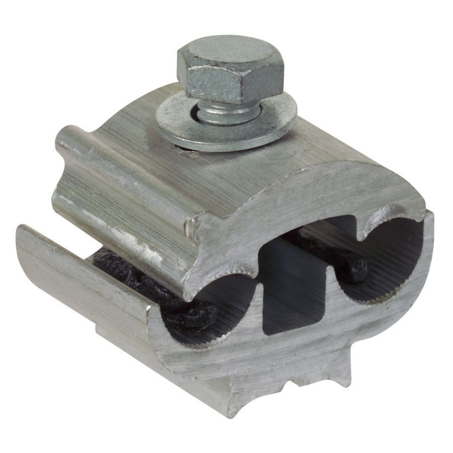 Blackburn 3/8-in Grounding Clamp