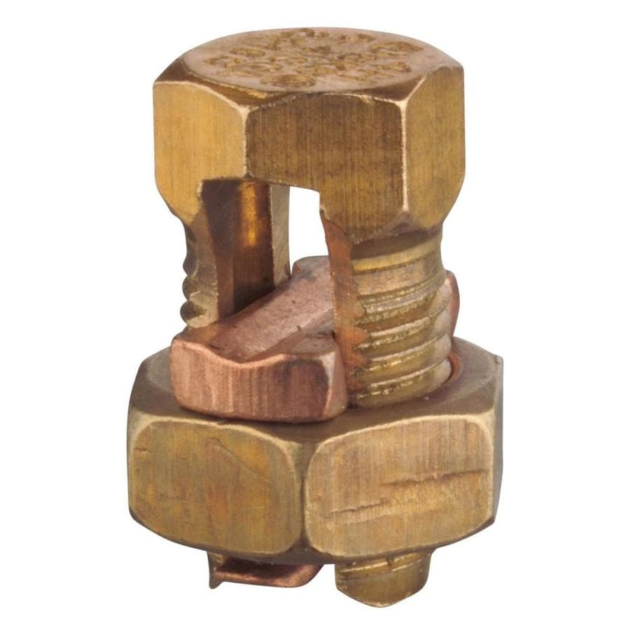 Blackburn 0.235-in Copper Split Bolt