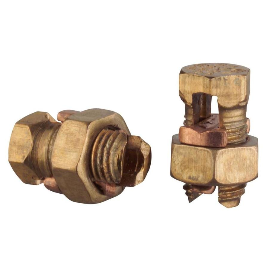 Blackburn 0.146-in Copper Split Bolt