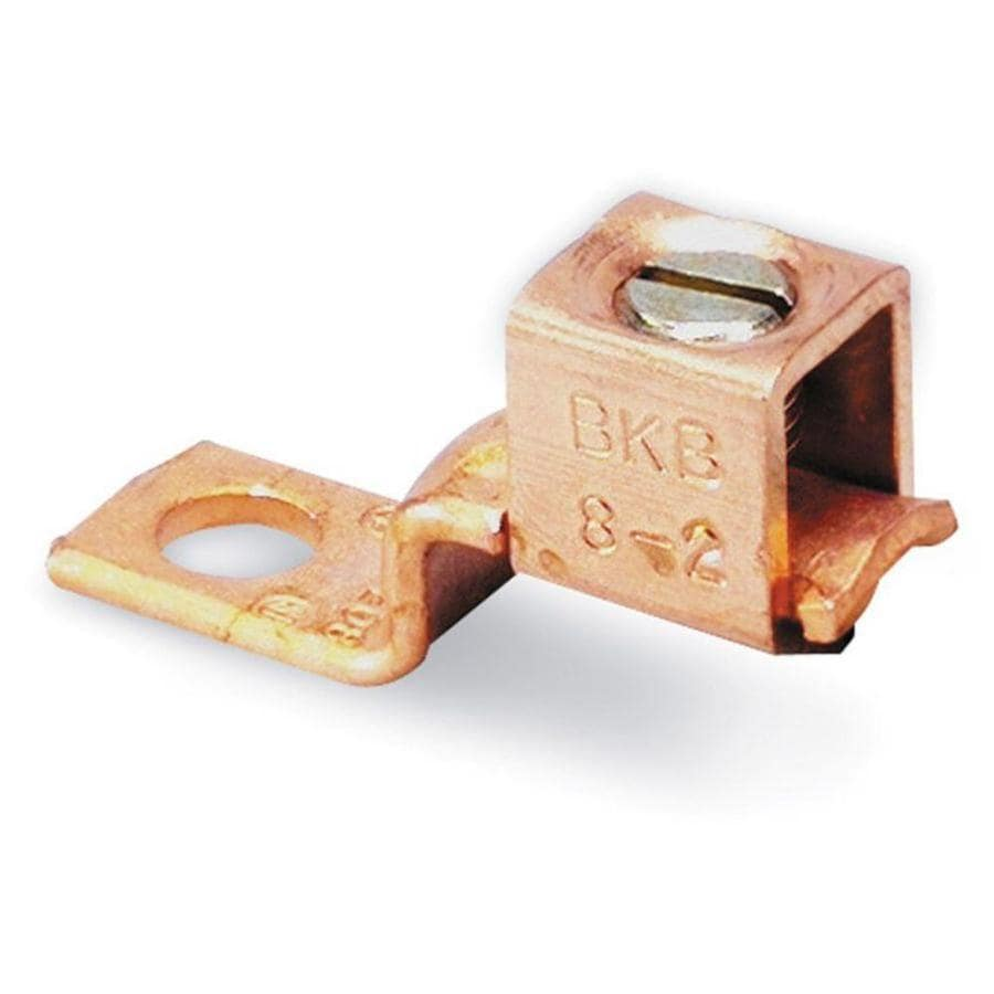 Blackburn 2-Count Copper Lugs