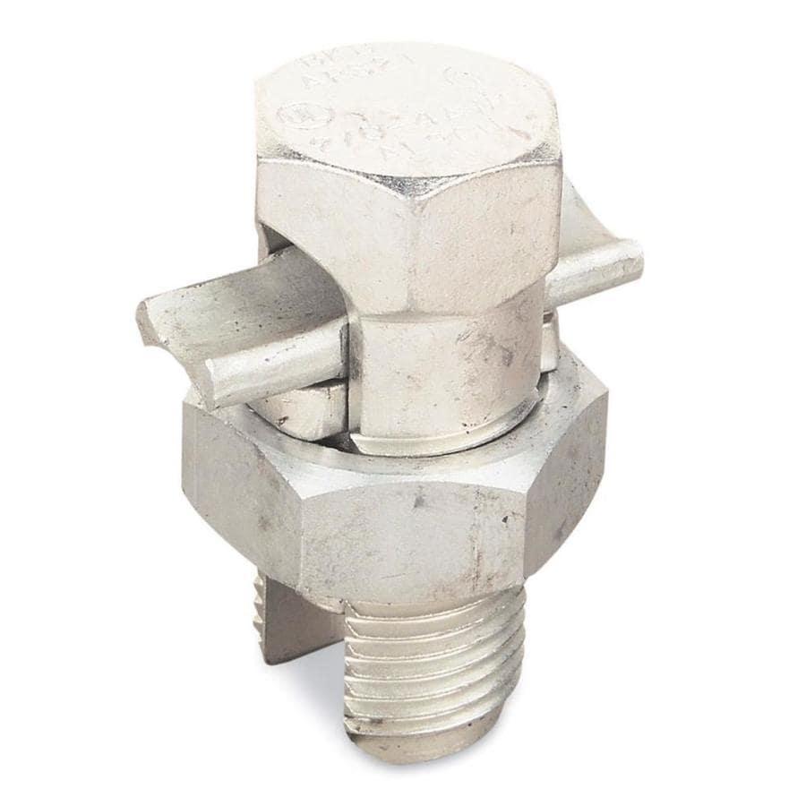 Blackburn 0.44-in Aluminum and Copper Split Bolt