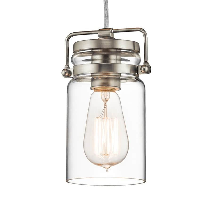 Mason Jar Pendant Lamp Light Fixtures Glass Ceiling Home Essentials Open Bottom