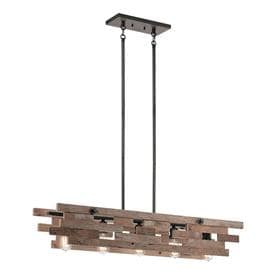 Farmhouse Kitchen Island Lighting At Lowes Com