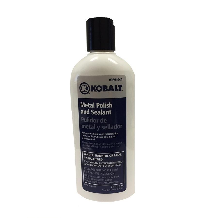 Kobalt Kobalt Truck Box Polish