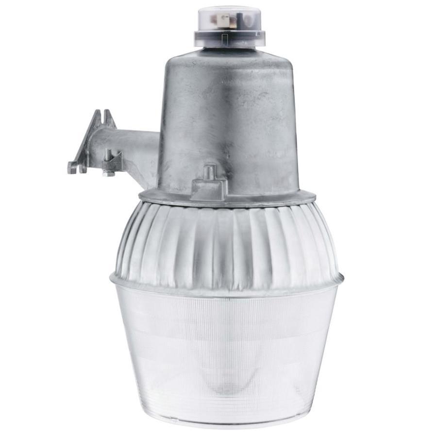 Lithonia Lighting 1-Head Gray High-pressure Sodium Area Light  sc 1 st  Loweu0027s & Shop Lithonia Lighting 1-Head Gray High-pressure Sodium Area Light ...