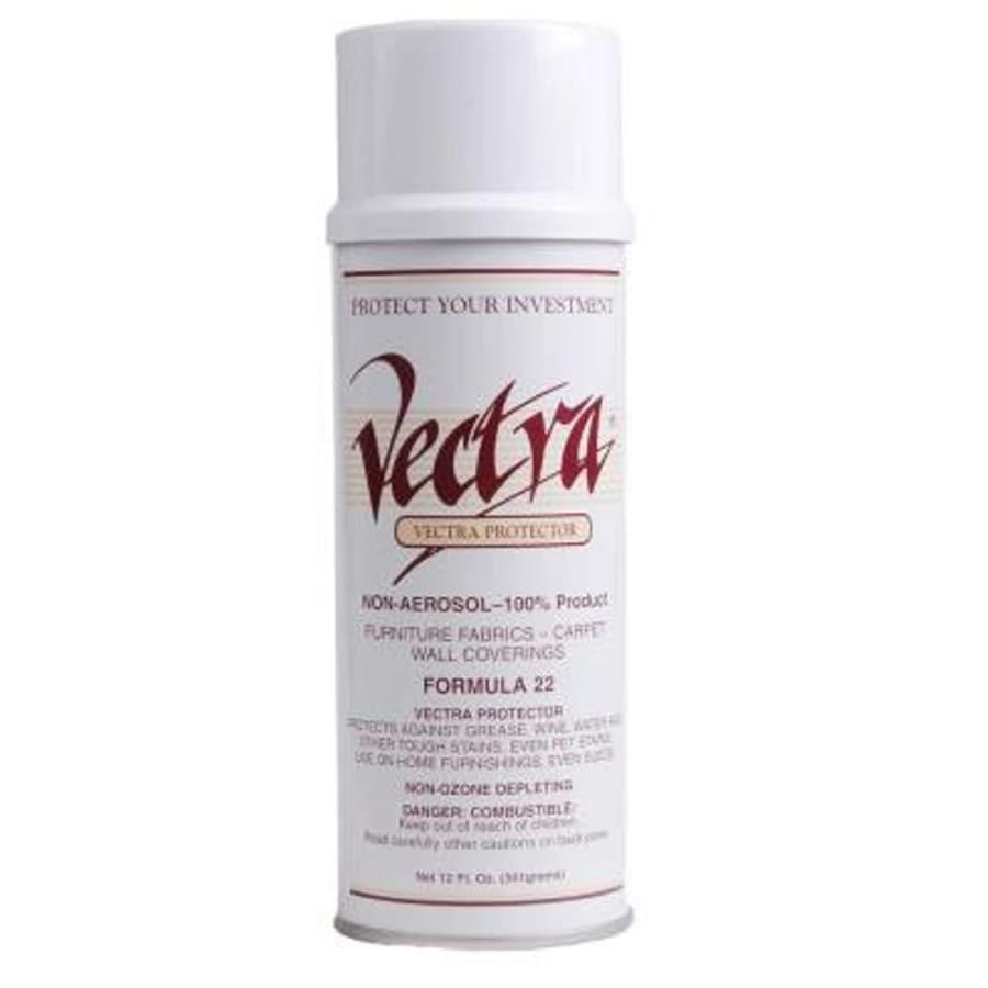 Vectra Fabric and Carpet Protector 12-fl oz All-Purpose Cleaner