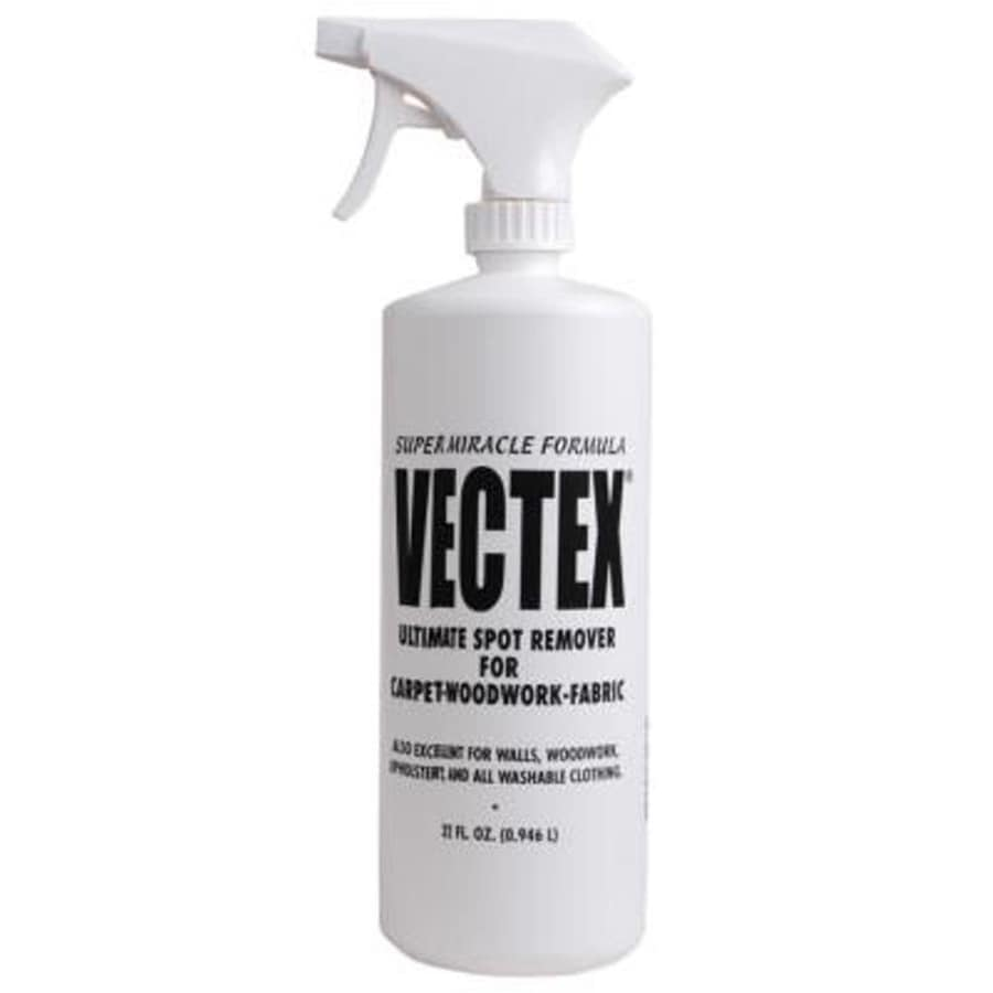 Vectra Spot Remover 32 Oz Carpet Cleaning Solution At