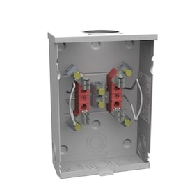 Meter Sockets at Lowes.com on
