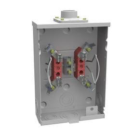 Circuit Breakers Breaker Boxes Fuses At Lowesforpros Com
