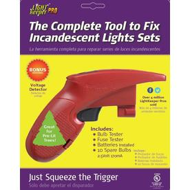 Lightkeeper Pro Light Keeper Miniature Set Repair Tool