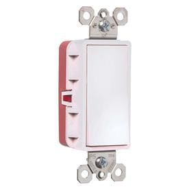 legrand pass & seymour plugtail 20-amp 3-way white toggle industrial light  switch