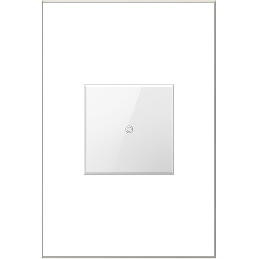 785007022827 shop legrand adorne collection at lowes com Bathroom Fan Light Switch Wiring Diagram at mifinder.co