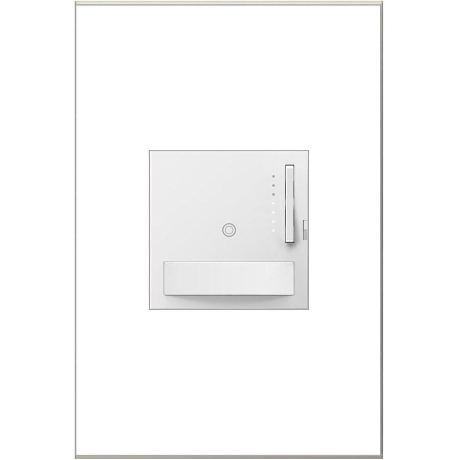 Legrand Adorne SensaDimmer 15/20-amp Single Pole 3-way White Motion Indoor Dimmer