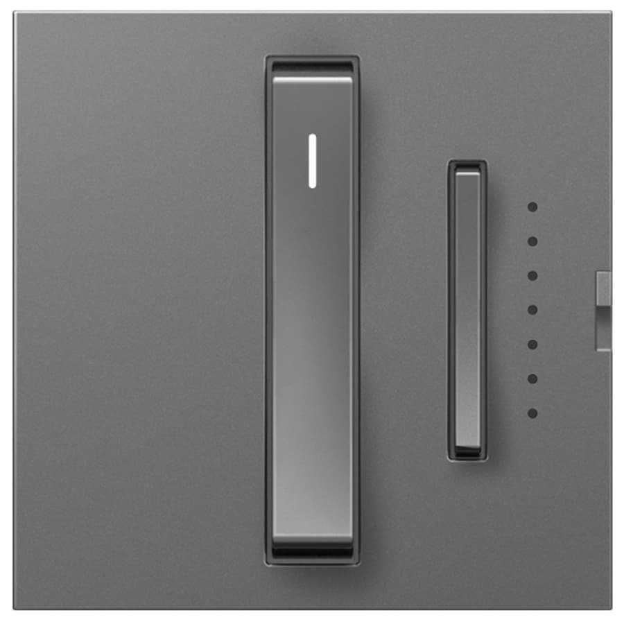 Pass & Seymour/Legrand adorne Whisper-Switch 3-Way Slide Dimmer