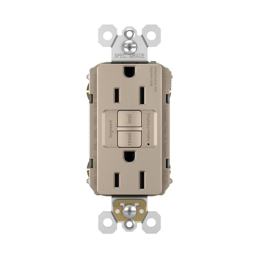 Electrical Outlets At Lowescom