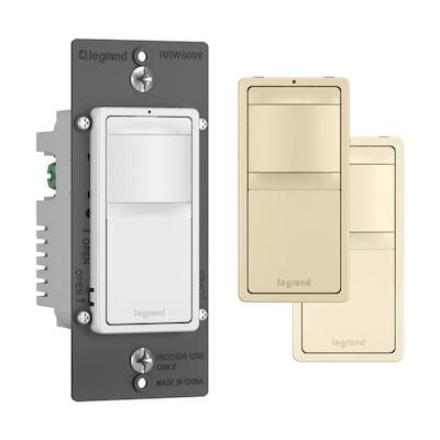 Night Light Sensor Switch Single Pole Wiring Diagram on