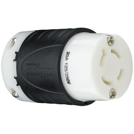 Fine Electrical Plugs Connectors At Lowes Com Wiring Digital Resources Funiwoestevosnl