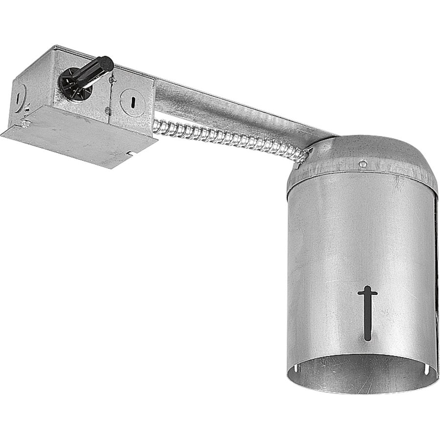 Progress Lighting Remodel Recessed Light Housing (Common: 5-in; Actual: 5-in)