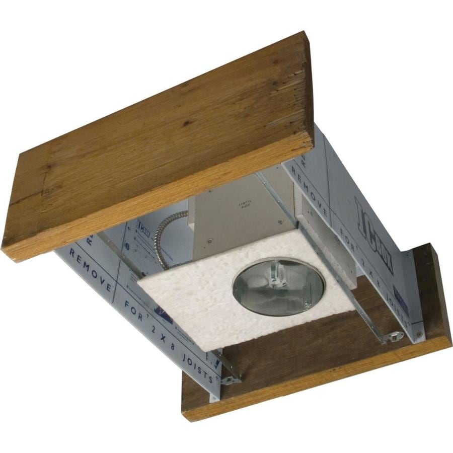 Progress Lighting 35-in x 24.5-in Polypropylene IC Box