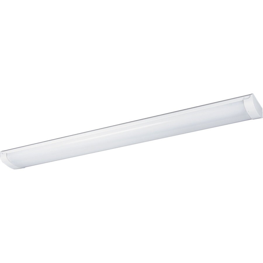 Progress Lighting Wrap Shop Light (Common: 4-ft; Actual: 6.25-in x 50.62-in)