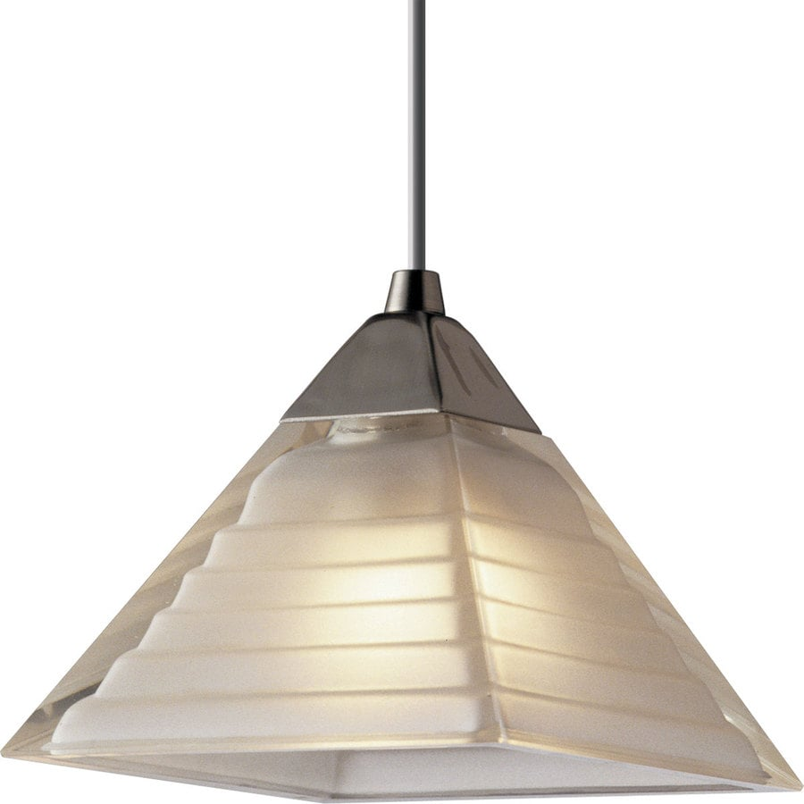 Shop Progress Lighting Illuma Flex 1 Light Brushed Nickel