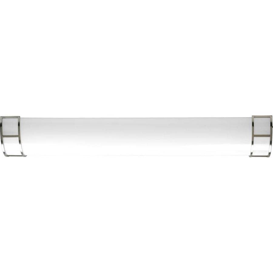 Shop Progress Lighting Modular Fluorescent White Acrylic