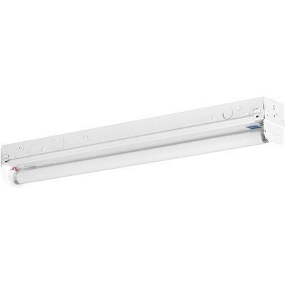 Strip Light Common 2 Ft Actual 3 25 In X 24
