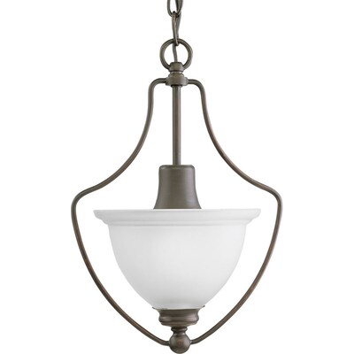 Progress Lighting Madison 1 Light Antique Bronze