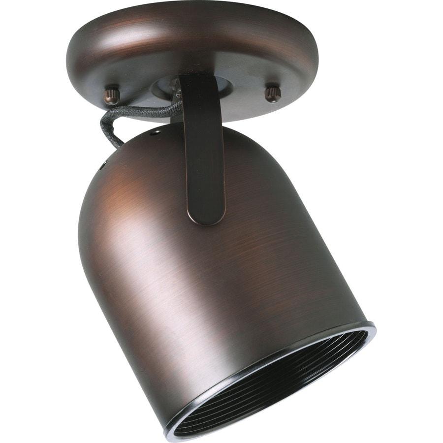Directional Pendant Track Lighting: Shop Progress Lighting Directional 1-Light 5-in Urban